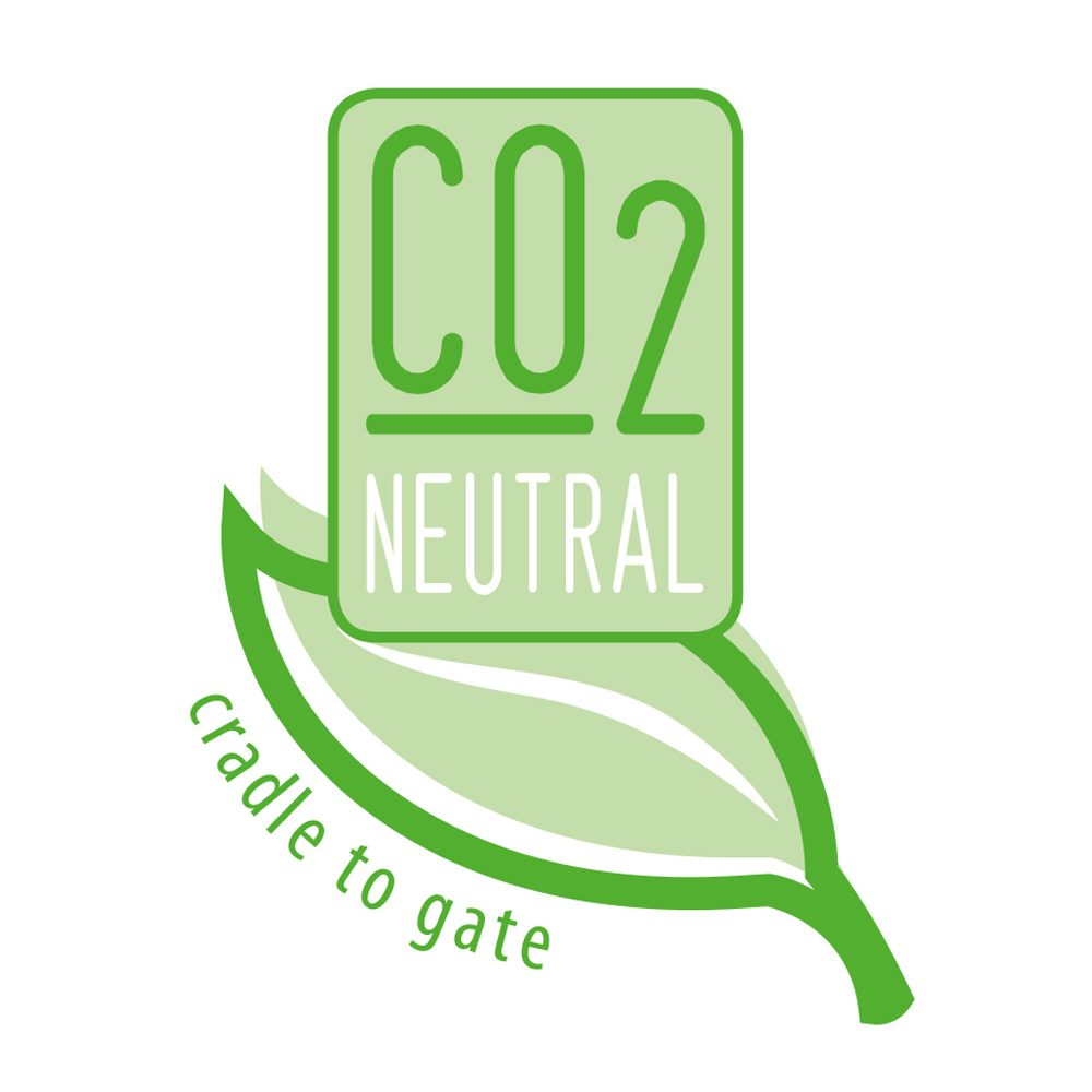 The CO2 Neutral Self Inking Stamp Range